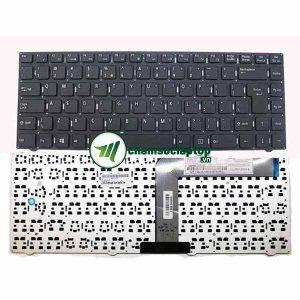 Bàn phím Acer Aspire 4830, V3-471, 4755G, E1-470p