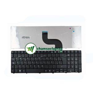 Bàn phím Acer 5738, 5810, 5536, GATEWAY NV59C